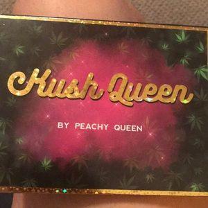 Kush Queen Palette by Peachy Queen